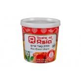 ToA Red Curry Paste 400g