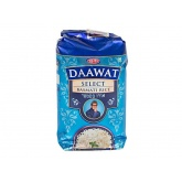 Daawat Selected Basmati Rice 1Kg