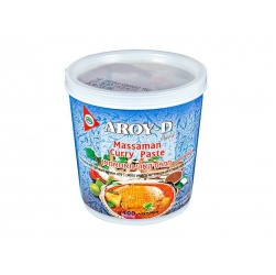 Aroy-D Massaman Curry Paste 400g