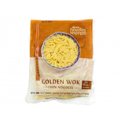 Golden Wok Thin Noodles 220g