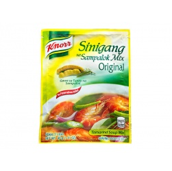 Knorr Sinigang Sampalok Mix - Tamarind Soup Mix 40g