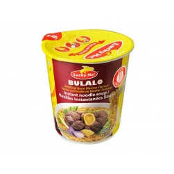 LM Beef Bulalo Flavor Instant Noodles - Cup 70g