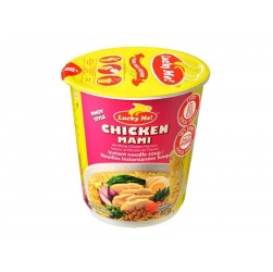 LM Chicken Pinoy Flavor Instant Noodles - Cup 70g