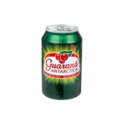 Guarana Antarctica Soda 330ml