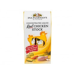 Ina Paarmaan's Kitchen Chicken Stock 200g