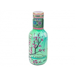Arizona Green Tea with Honey bottle 500 ml
