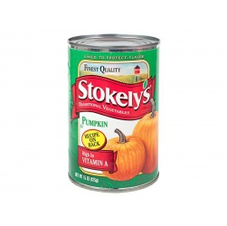 Stokely's Pumpkin Paste 425g