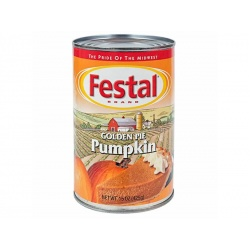 Festal Pumpkin Pie Filling 425g