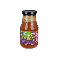 ToA Sweet Soy and Garlic Stir-Fry Sauce 500 ml
