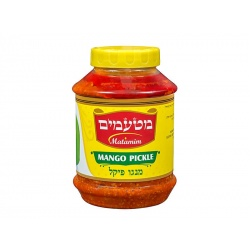 Matamim Mango Pickle 500g