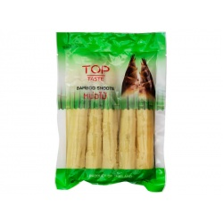 Top Taste Whole Bamboo Shoots 454g