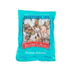 Seafood Express Marinara Mix 500g