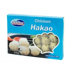 Seafood Express Vegetables and Chicken Hakao 240g