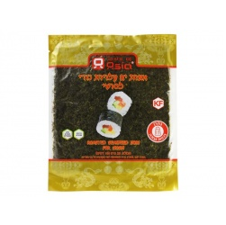 ToA Nori Seaweed gold quality 10 sheets