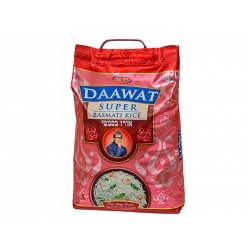 Daawat Selected Basmati Rice 5Kg