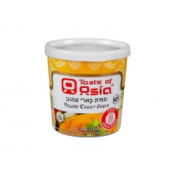 ToA Yellow Curry Paste 400g