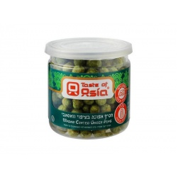 ToA Wasabi Coated Green Peas 150g