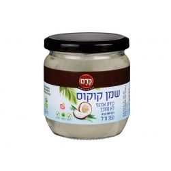 Kerem Coconut Oil 350g