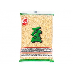 Thai world Peeled Split Mung Bean 400g
