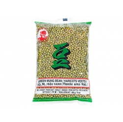 Thai world Green Mung Bean 400g