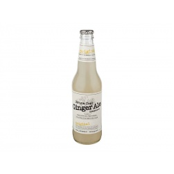 Bruce Cost Ginger Ale 355 ml