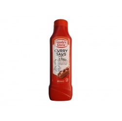 Gauda's Glorie Curry Sauce 850 ml