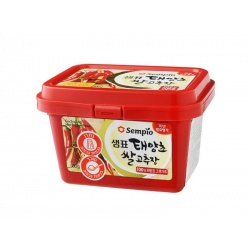 Sempio Korean Hot Pepper Paste classic 500g