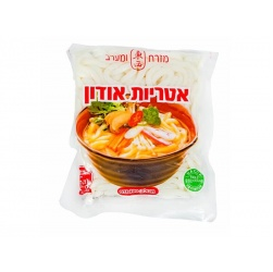 East West Udon Noodles 200g