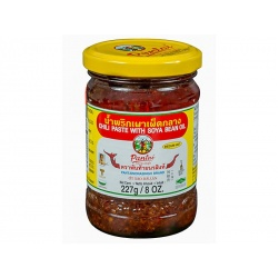 Pantai Chili Paste in Soy Bean Oil 227g