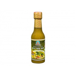 Healthy Boy Green Curry Sauce 250 ml
