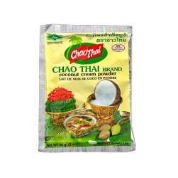 Chao Thai Coconut Cream Powder 60g