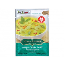 Kanokwan Green Curry Paste 50g