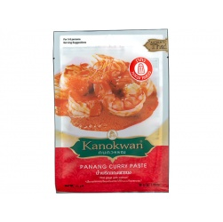 Kanokwan Panang Curry Paste 50g