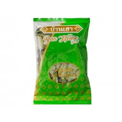 Ban House Dried Kaffir Lime Leaves 30g
